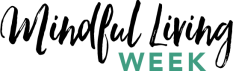 Mindful Living Week Logo